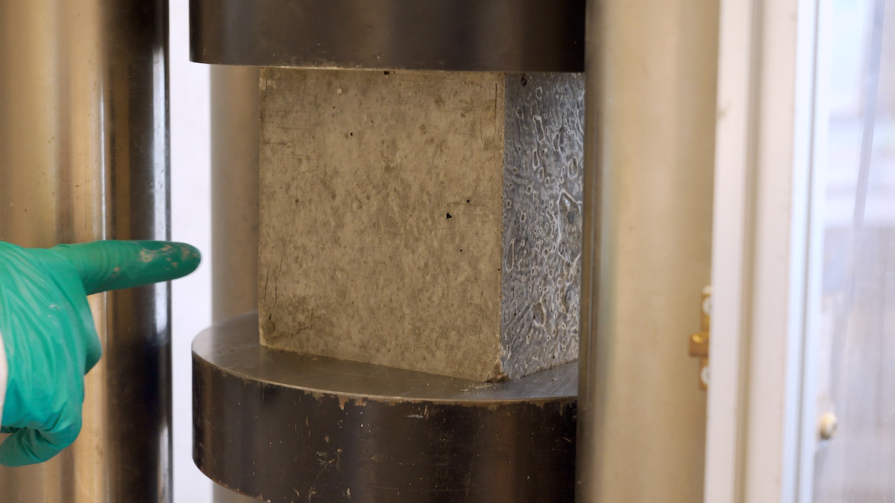 De wereld verandert in een hoog tempo, beton verandert mee - Blok - Sustainable Concrete Solutions
