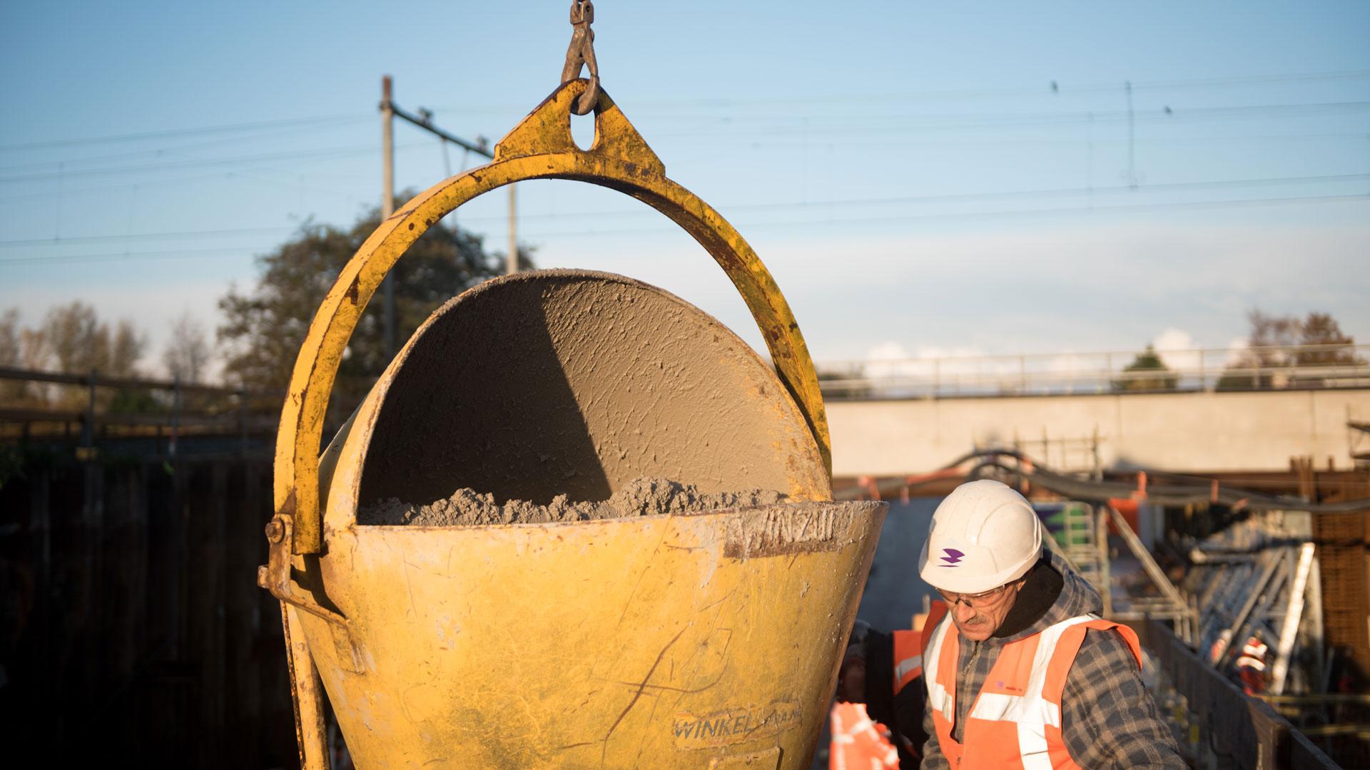 De wereld verandert in een hoog tempo, beton verandert mee - Kubel - Sustainable Concrete Solutions